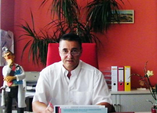Dr. Herpolsheimer Cottbus